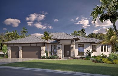 New Construction Homes Plans In Weston Fl 1753 Homes
