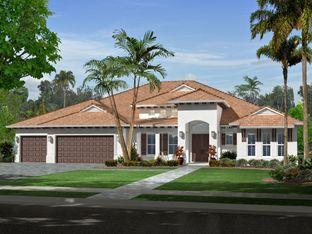 MODEL C - Flamingo Ranch Estates: Fort Lauderdale, Florida - Lowell Homes