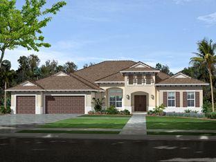 MODEL D - Flamingo Ranch Estates: Fort Lauderdale, Florida - Lowell Homes