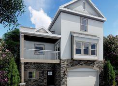 Kora - Parkview at Oak Forest: Houston, Texas - Luminous Homes
