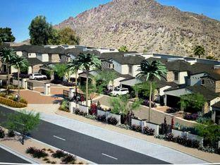 Luxian Villas on Camelback by Luxian Villas on Camelback LLC in Phoenix-Mesa Arizona