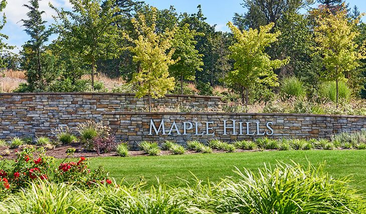 MapleHills-WAS-Monument 2:Maple Hills - Entrance