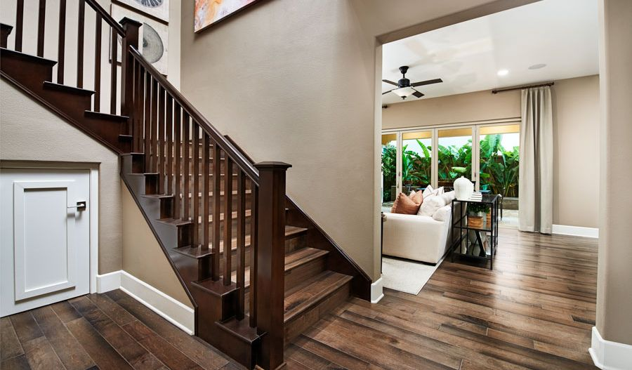 Avila At Eastwood Village In Irvine Ca New Homes Floor Plans By