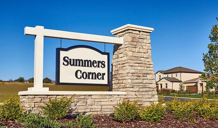 SummersCorner-ORL-Monument:Summers Corner