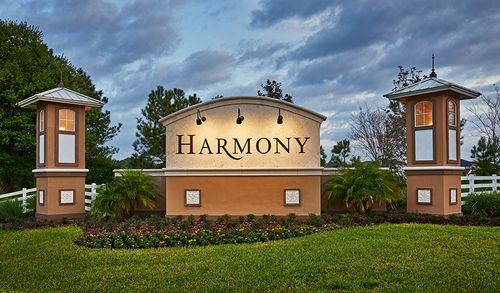 The Sanctuary at Harmony