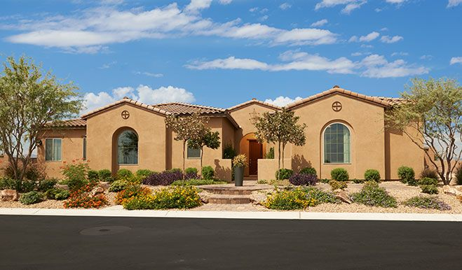 Reagan Plan, Cave Creek, Arizona 85331