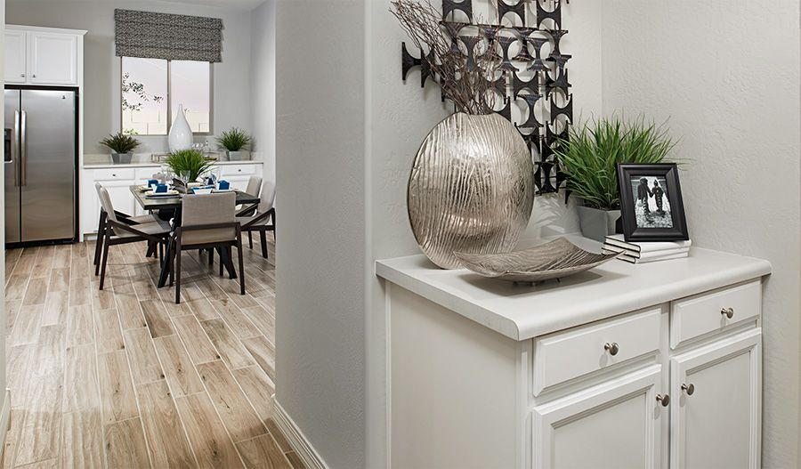 Living Area featured in the Onyx By Richmond American Homes in Lakeland-Winter Haven, FL