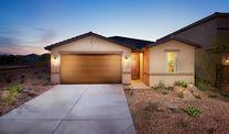 Seasons at Hudson Commons by Richmond American Homes in Phoenix-Mesa Arizona