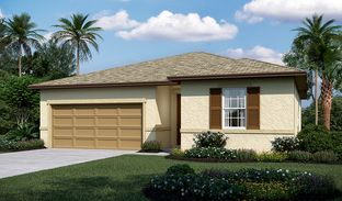 Amethyst - Seasons at Lake Smart Pointe: Winter Haven, Florida - Richmond American Homes