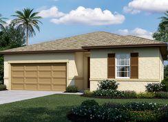 Amethyst - Seasons at Arlington Square: Haines City, Florida - Richmond American Homes