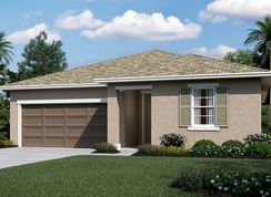 Onyx - Seasons at Park Hill: Leesburg, Florida - Richmond American Homes