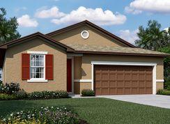 Ruby - Seasons at Vista Del Lago: Dundee, Florida - Richmond American Homes