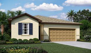 Azure - Seasons at North Ridge: Davenport, Florida - Richmond American Homes