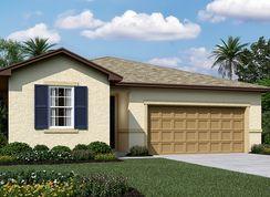 Azure - Seasons at Park Hill: Leesburg, Florida - Richmond American Homes