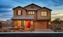 Hartford by Richmond American Homes in Las Vegas Nevada
