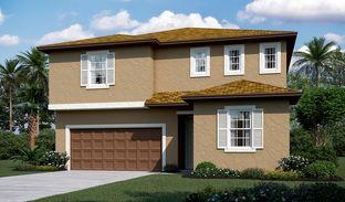 Moonstone - Seasons at River Chase: Deland, Florida - Richmond American Homes