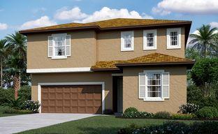 Seasons at North Ridge by Richmond American Homes in Lakeland-Winter Haven Florida