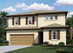 Pearl - Seasons at North Ridge: Davenport, Florida - Richmond American Homes