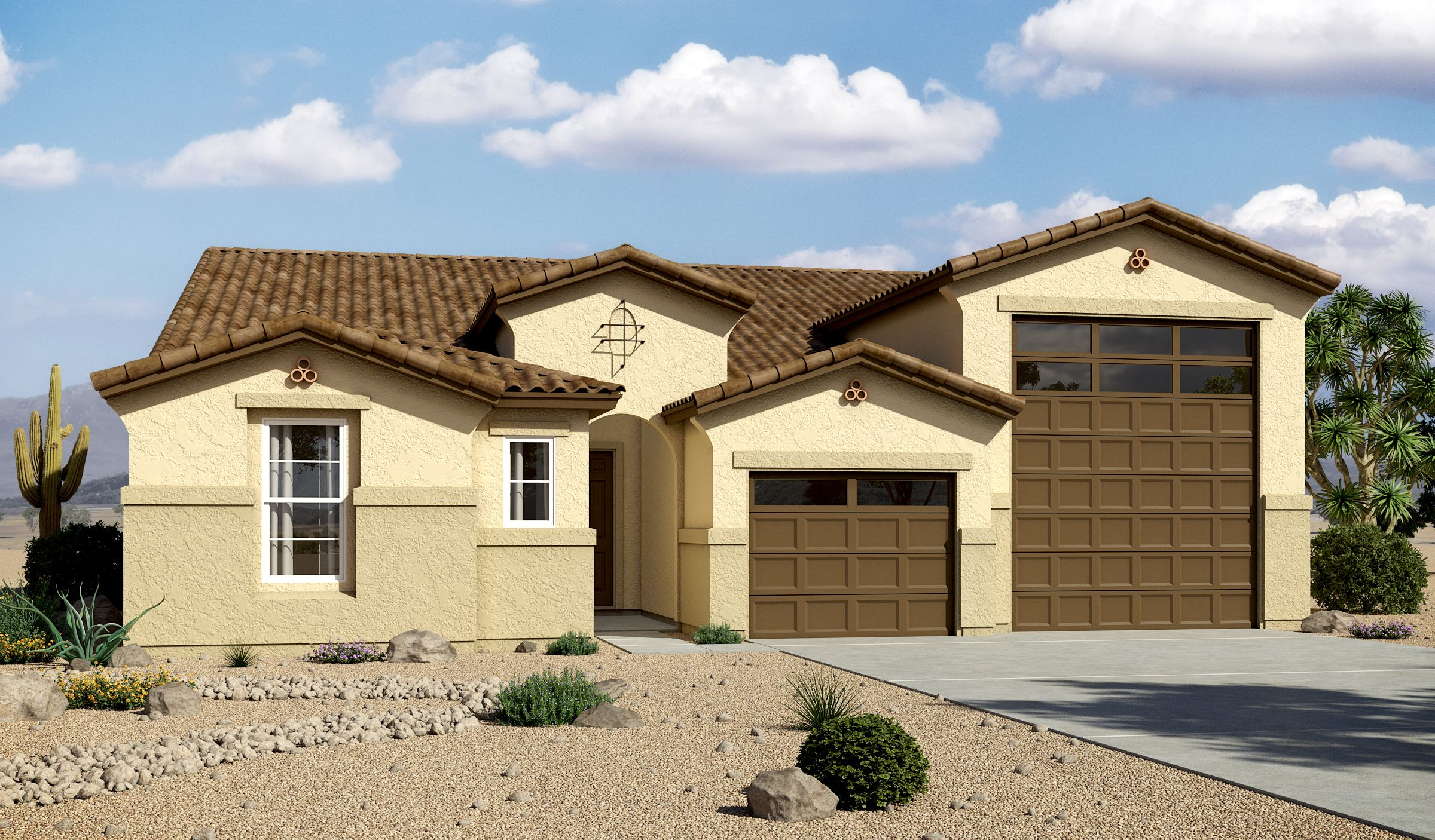 Homebuilder designs in phoenix az movenewhomes for Modern home builders phoenix