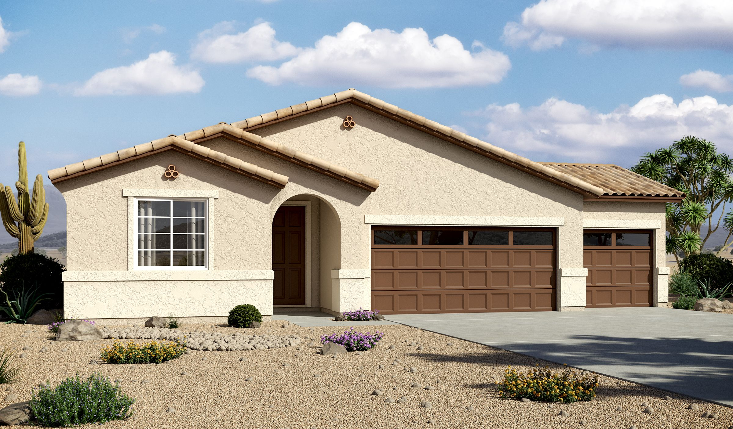 New Construction Homes And Floor Plans In Anthem Az