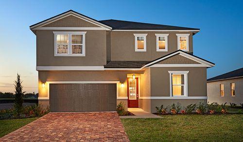 Tremendous New Homes In Auburndale Fl 174 Communities Newhomesource Interior Design Ideas Inesswwsoteloinfo