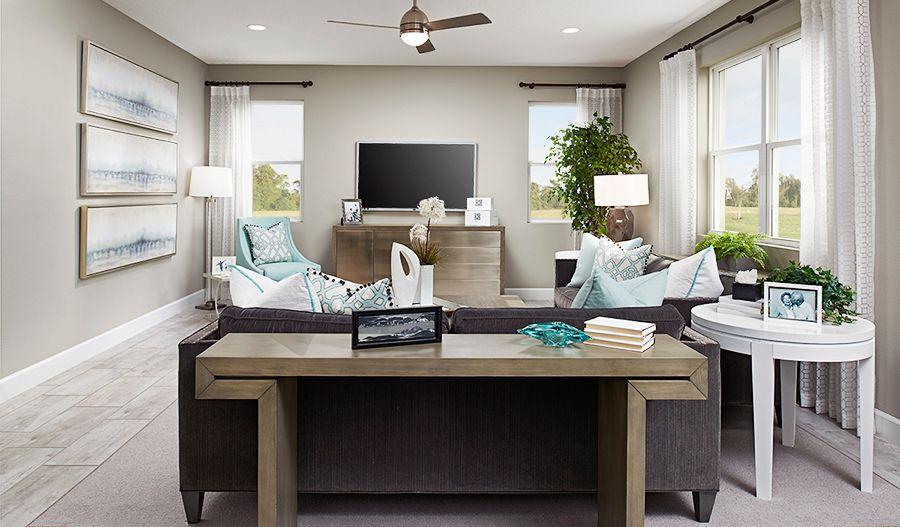 'Seasons at Arlington Square' by Richmond American Homes - Orlando in Lakeland-Winter Haven