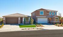 Seasons at Riverside by Richmond American Homes in Phoenix-Mesa Arizona
