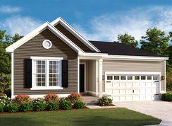Alexandrite - Mayberry at Stewartstown: Stewartstown, Pennsylvania - Richmond American Homes
