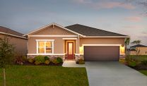 Seasons at Eden Hills by Richmond American Homes in Lakeland-Winter Haven Florida