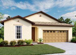 Sunstone - Seasons at Lake Smart Pointe: Winter Haven, Florida - Richmond American Homes