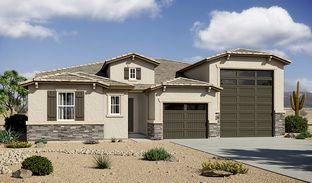 Deacon - Crestfield Manor II: Florence, Arizona - Richmond American Homes