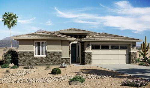 New Homes in Phoenix-Mesa   730 Communities   NewHomeSource