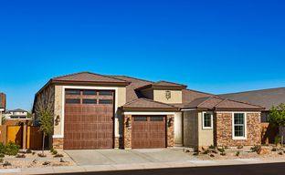 Windham by Richmond American Homes in Las Vegas Nevada