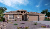 Falcon View by Richmond American Homes in Phoenix-Mesa Arizona