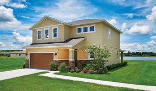 Coral - Seasons at North Ridge: Davenport, Florida - Richmond American Homes