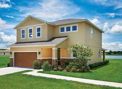 Coral - Seasons at Arlington Square: Haines City, Florida - Richmond American Homes