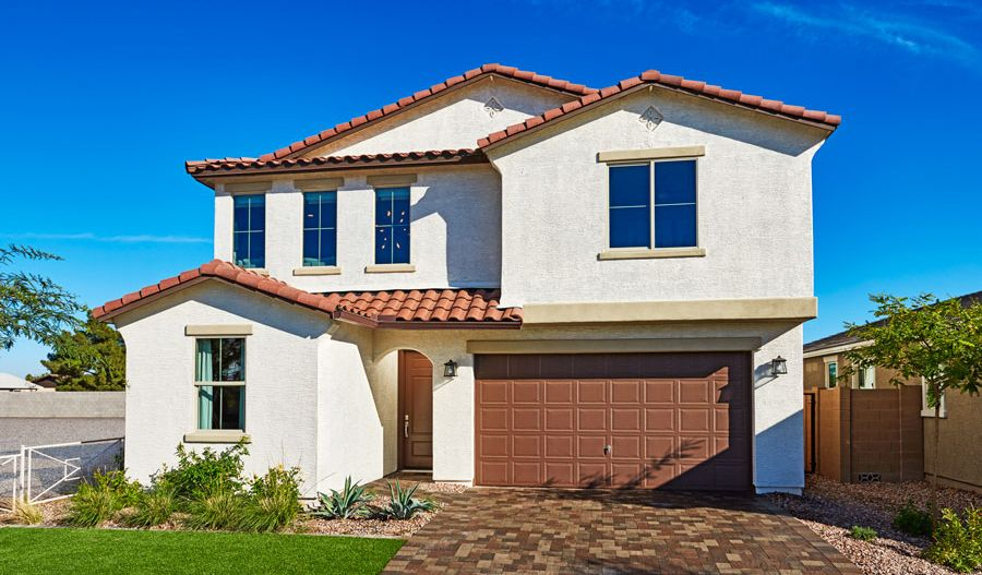 'Seasons at Desert Oasis' by Richmond American Homes - Phoenix in Phoenix-Mesa