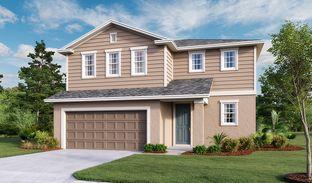 Coral - Seasons at Lake Smart Pointe: Winter Haven, Florida - Richmond American Homes
