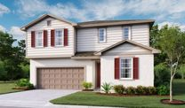 Seasons at Lake Smart Pointe by Richmond American Homes in Lakeland-Winter Haven Florida