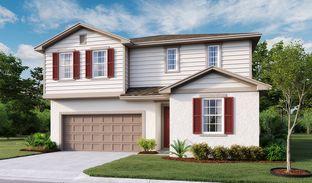 Moonstone - Seasons at Riverstone: Lakeland, Florida - Richmond American Homes