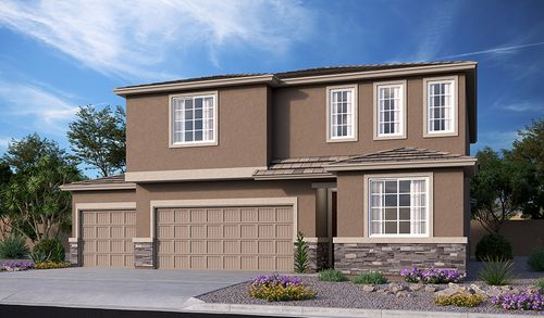 Strange North Phoenix New Homes For Sale Search New Home Builders Download Free Architecture Designs Intelgarnamadebymaigaardcom