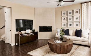 Olivine at Terramor by Richmond American Homes in Riverside-San Bernardino California