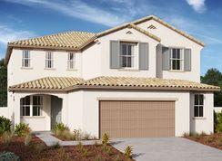 Seth - Laguna Ranch: Elk Grove, California - Richmond American Homes
