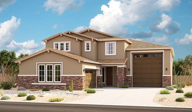 43983 W Palo Amarillo Road (Paulson)
