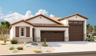Bronze - Crestfield Manor II: Florence, Arizona - Richmond American Homes