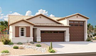 Pewter - Crestfield Manor II: Florence, Arizona - Richmond American Homes