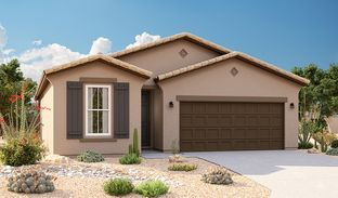 Sunstone - Seasons at Vista Del Verde II: Avondale, Arizona - Richmond American Homes