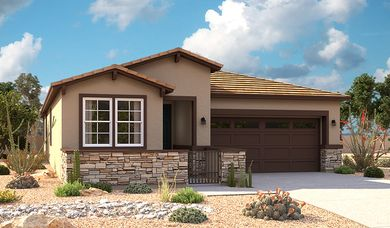 New Construction Homes Plans In Avondale Az 2 213 Homes