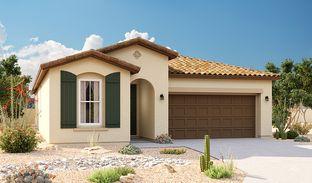 Sapphire - Seasons at Vista Del Verde II: Avondale, Arizona - Richmond American Homes