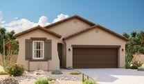 Seasons at Vista Del Verde II por Richmond American Homes en Phoenix-Mesa Arizona